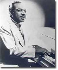 William Count Basie photo