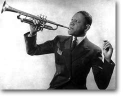Henry Red Allen one of the greats in Jazz history