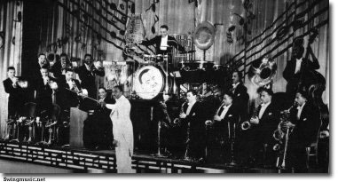 Big Band Music - Bandleaders, Musicians And Historic Jazz