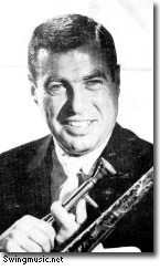 Trombonist and leader of a post Big Band Era Big band, Si Zentner